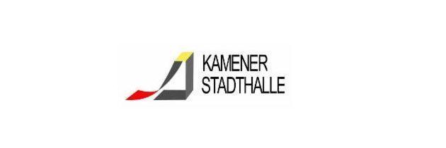 Kamener Stadthalle