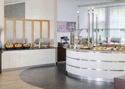Mercure Hotel Kamen Unna Buffet