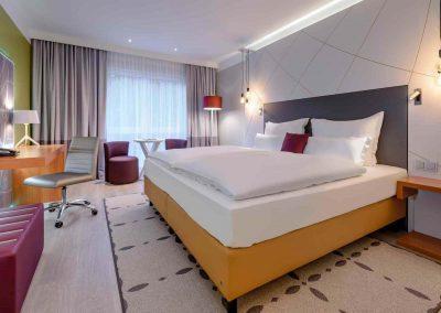 Mercure Hotel Kamen Unna Privilege Zimmer
