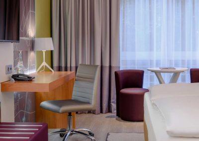 Mercure Hotel Kamen Unna Privilege Zimmer Details