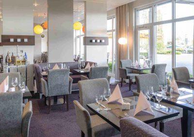 Mercure Hotel Kamen Unna Restaurant